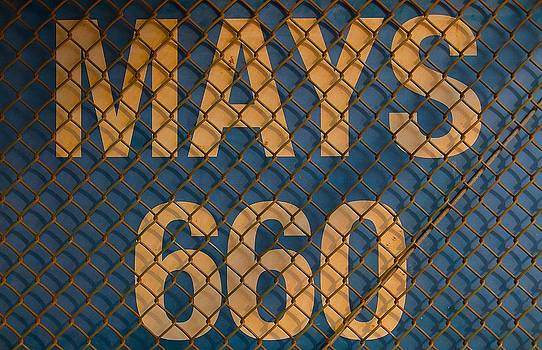 Mays 660 by Michael Blesius