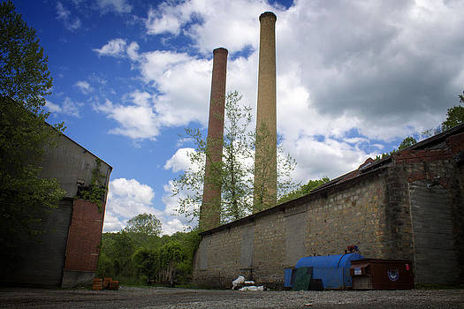 McKell Coal and Coke Company by Teresa Wissen