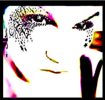 Me Bacaret'a by Alicia Diel