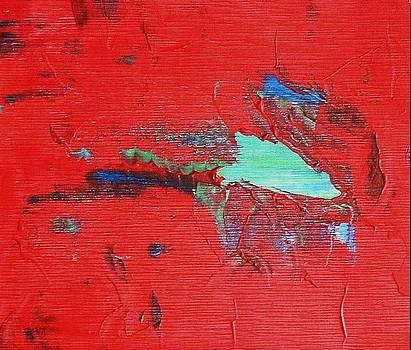Meat Of Being by Dmitry Kazakov
