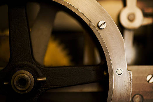 Mechanism 002 by SFPhotoStore