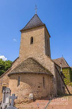 Patricia Hofmeester - Medieval church