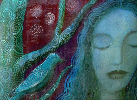 Meditation for Peace by Alice Mason