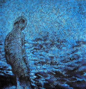 Meditation by Mario Prencipe