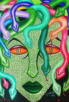 Jeremy Moore - Medusa