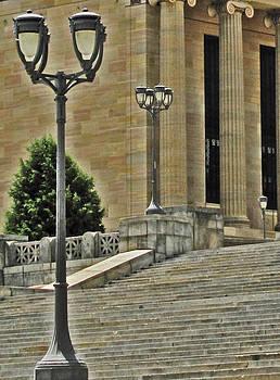 Ian  MacDonald - Meet Me On The Steps