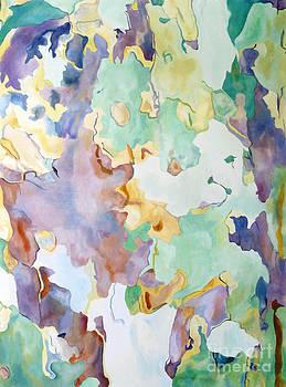 Melting Desire Daydream by Jennifer Turnbull