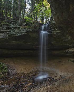 Jack R Perry - Memorial Falls
