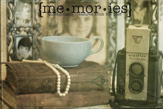 Memories by Kathy Jennings