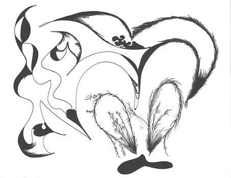 Memories of Lemuria by Delfina Alden