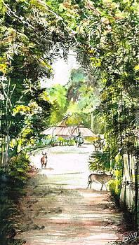 Memories by Soma Mandal Datta