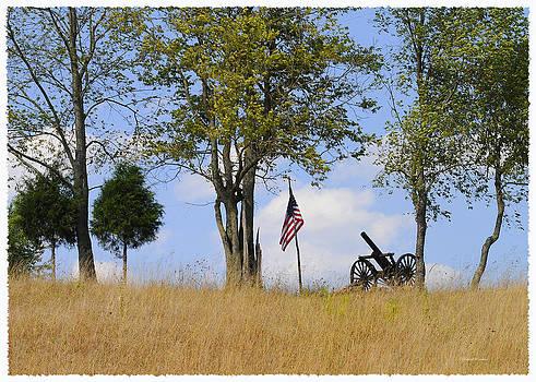 Randall Branham - MEMORY 150 Years Later