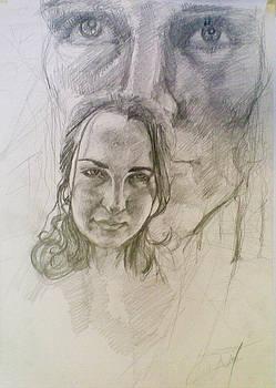 Memory by Vaidos Mihai