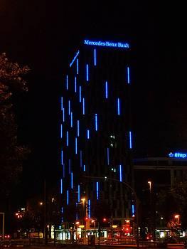 MercedesBenz Bank by Alberto Pala