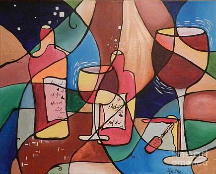 Merlot by Juan Molina