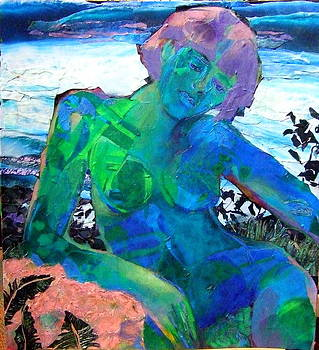 Diane Fine - Mermaid