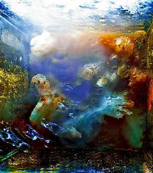 Mermaid by Petros Yiannakas