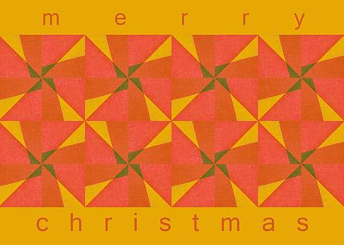 Michelle Calkins - Merry Christmas