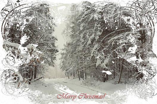 Jenny Rainbow - Merry Christmas Time