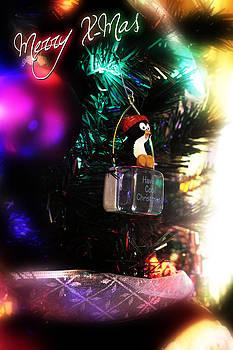 Merry X-Mas by Adam LeCroy