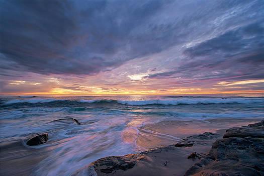 Mesmerizing Beauty by Mark Whitt
