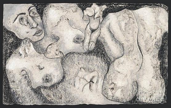 Metamorphosis by Birgit Seeger-Brooks
