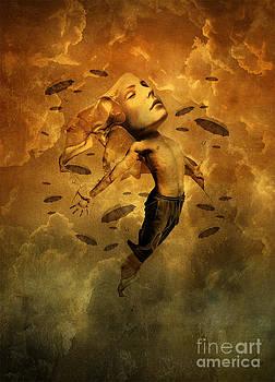 Metamorphosis by Jinjee Anfouqa