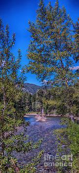 Omaste Witkowski - Methow River Log Jam