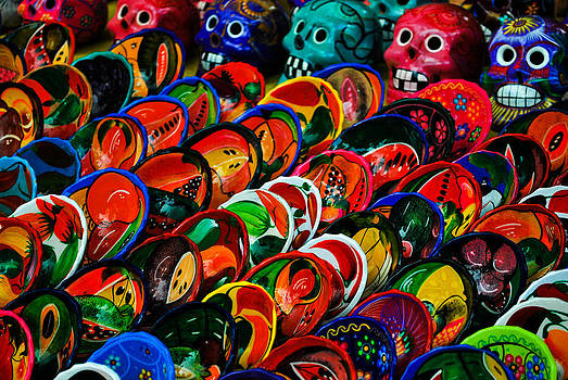 Mexican Crafts. by Jose Mena