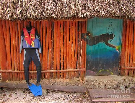 John Malone - Mexican Dive Shack