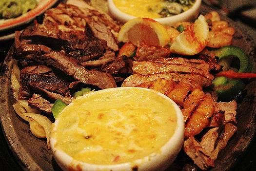 Paulette Thomas - Mexican Food