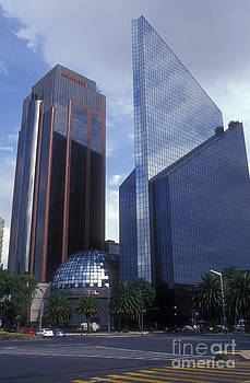 John  Mitchell - Mexico City Stock Exchange