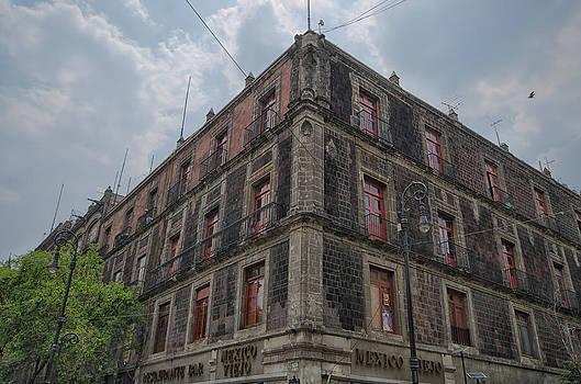 Mexico Viejo by Alejandro Tejada