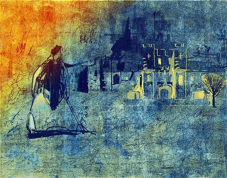 Mi Casa by Arline Wagner