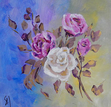Mi Rose by Shirley Watts