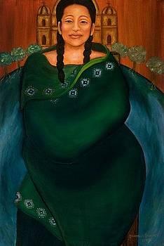 Mi senora by Yovannah Diovanti