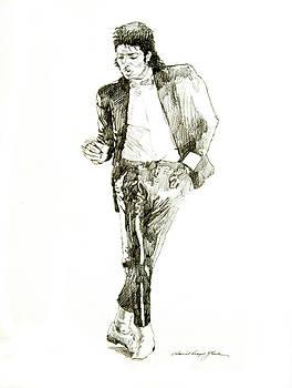 David Lloyd Glover - Michael Jackson Billy Jean