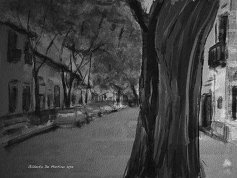 Michoacan 1 by Gilberto De Martino