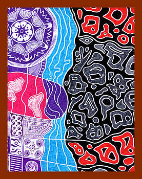 Micro Culture by Luke Turner