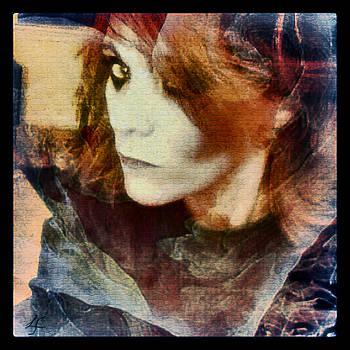 Linda Sannuti - Midnight Darkness