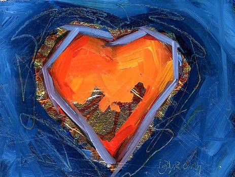 Midnight Love by Mary Byrom