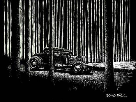 Midnight Run by Bomonster