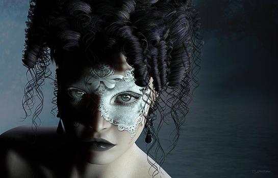 Midnightlady by Britta Glodde