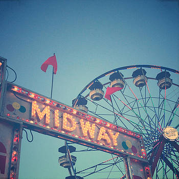 Midway by Joy StClaire