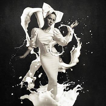 Milk by Erik Brede