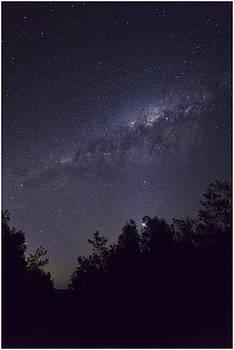 Milky Way by Steve Caldwell