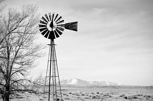 Mill It Over by Clarice  Lakota