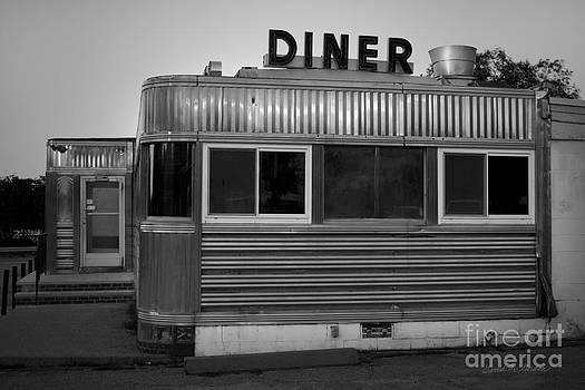 David Gordon - Mill Pond Diner I