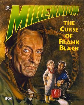 Millennium by Tim  Scoggins