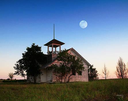 Miller - Nebraska by Andrea Kelley